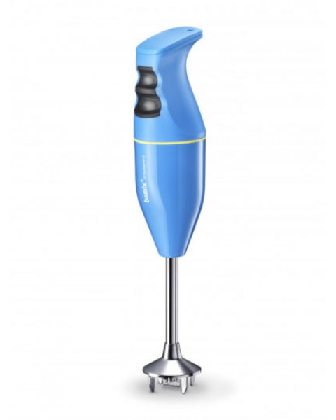 Bamix of Switzerland Classic Immersion Stick Blender 140W Aqua