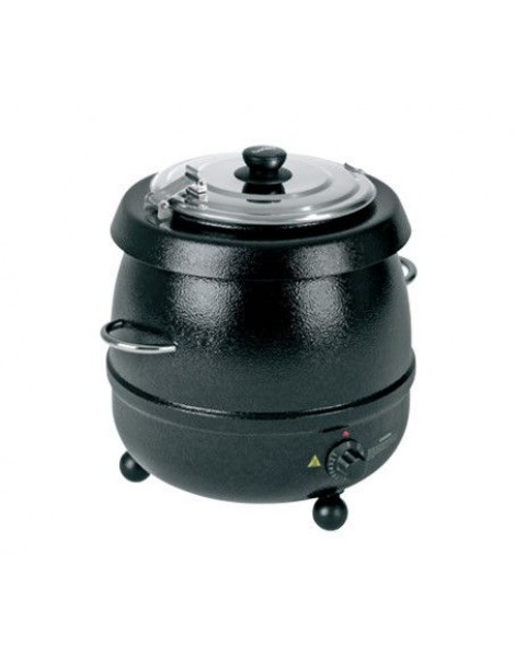 Birko Soup Warmer Kettle 9LT