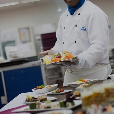 Commercial Catering